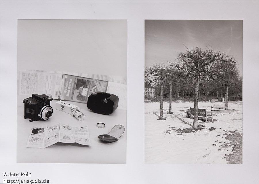 Weimarer Winter